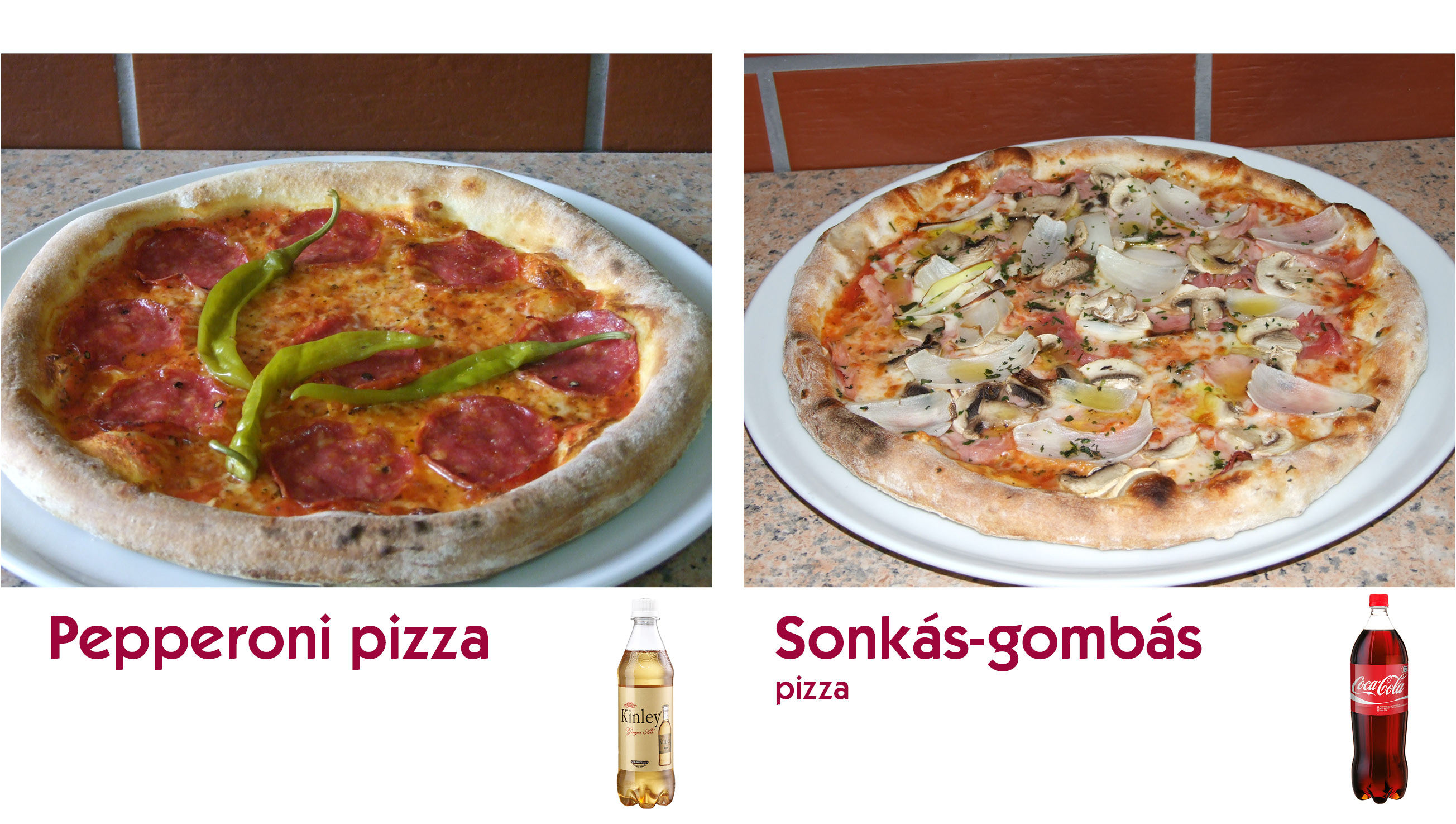 Szultán Pizzéria Békéscsaba